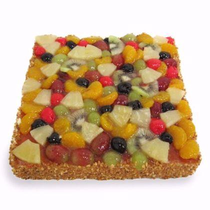Afbeeldingen van Vruchten taart