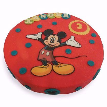 Afbeeldingen van Themataart Mickey Mouse