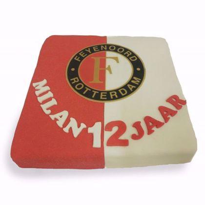 Afbeeldingen van Themataart Feyenoord