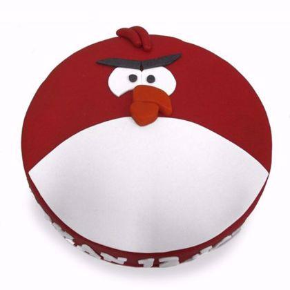Afbeeldingen van Themataart Angry Birds
