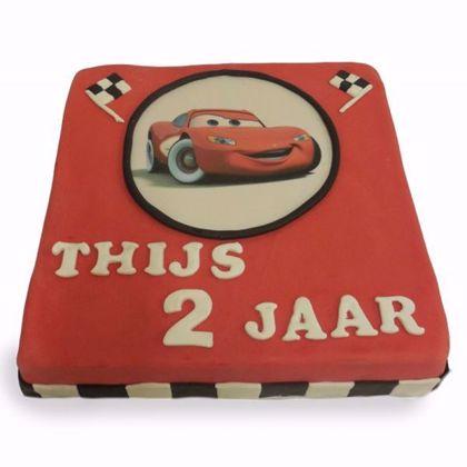 Afbeeldingen van Themataart Cars