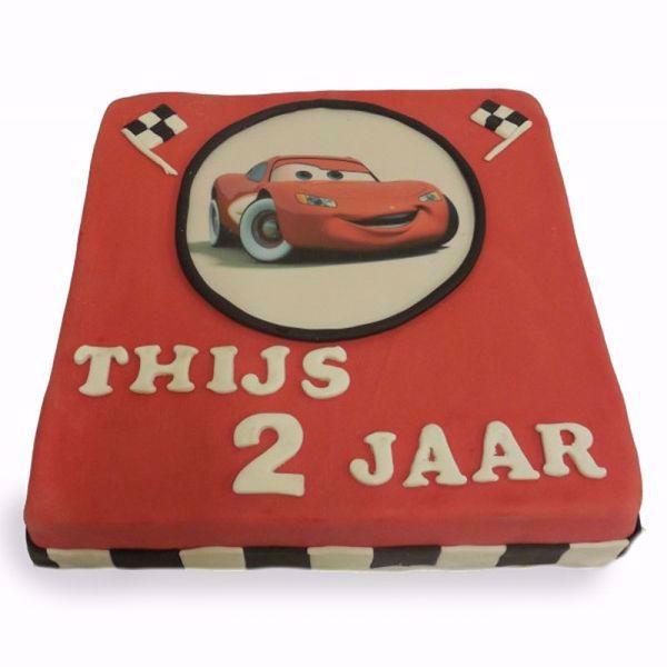 Afbeelding van Themataart Cars