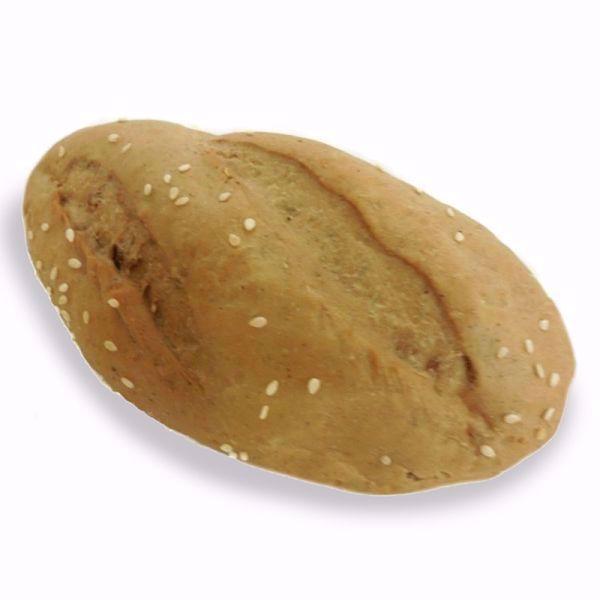 Afbeelding van Boeren volkoren broodje