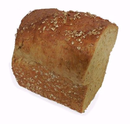 Afbeeldingen van Speltbrood half