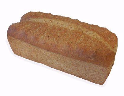 Afbeeldingen van Volkorenbrood knip