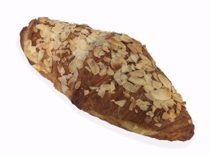 Amandel croissant