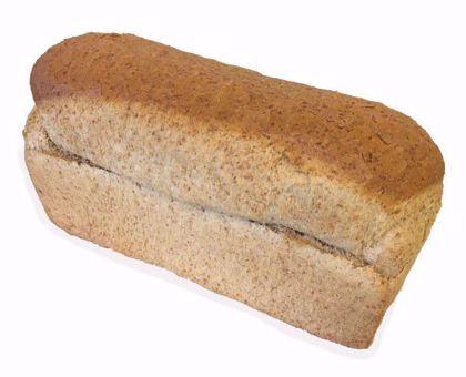 Lichtbruin brood