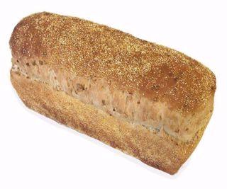 Maisbrood heel