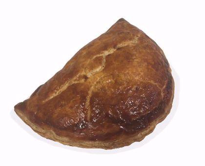 Afbeeldingen van Saté broodje
