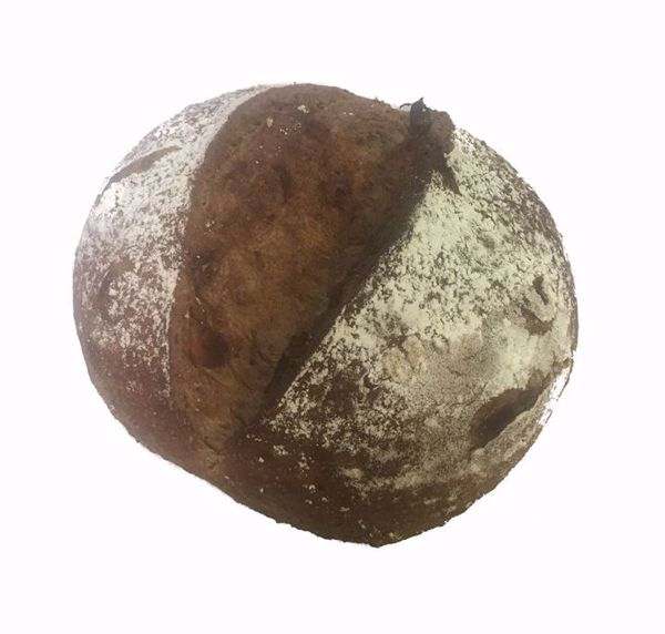 Afbeelding van Boule dadel noten